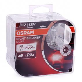 64210NBS-HCB Bulb, spotlight from OSRAM quality parts