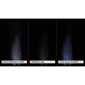 OSRAM Bulb, spotlight (64210NL) at low price