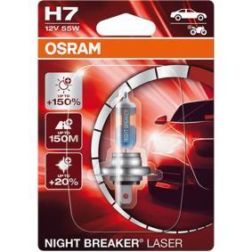 64210NL-01B Bulb, spotlight from OSRAM quality parts
