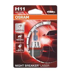 64211NL-01B Glühlampe, Fernscheinwerfer von OSRAM Qualitäts Ersatzteile