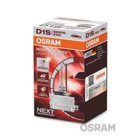 66140XNL Bulb, spotlight from OSRAM quality parts