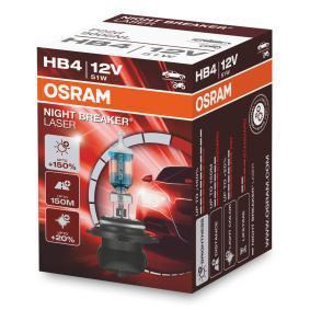 Bulb, spotlight (9006NL) from OSRAM buy