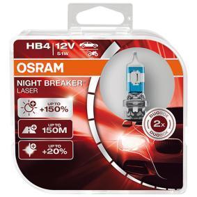 Bulb, spotlight (9006NL-HCB) from OSRAM buy
