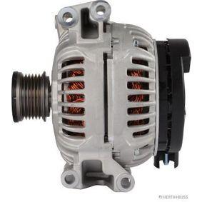 HERTH+BUSS ELPARTS Generator 0131549002 für MERCEDES-BENZ bestellen