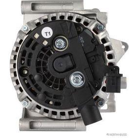 0131549002 für MERCEDES-BENZ, Generator HERTH+BUSS ELPARTS (32048550) Online-Shop