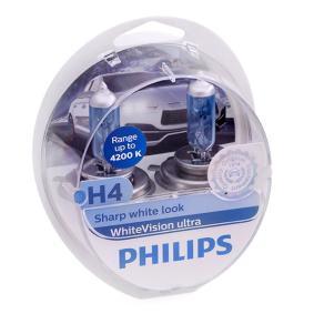 90013538 für OPEL, CHEVROLET, VAUXHALL, Glühlampe, Fernscheinwerfer PHILIPS (12342WVUSM) Online-Shop