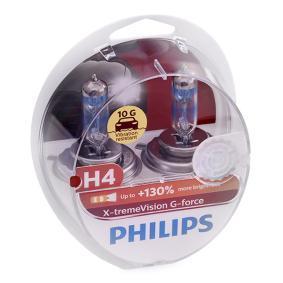 90013538 für OPEL, CHEVROLET, VAUXHALL, Glühlampe, Fernscheinwerfer PHILIPS (12342XVGS2) Online-Shop