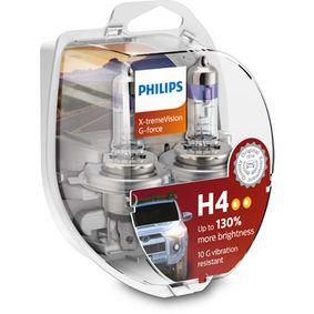 PHILIPS Glühlampe, Fernscheinwerfer (12342XVGS2) niedriger Preis