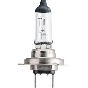Крушка с нагреваема жичка, фар за дълги светлини 12643LLC1 онлайн магазин