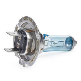 532472 за , Крушка с нагреваема жичка, фар за дълги светлини PHILIPS (12972WVUB1) Онлайн магазин