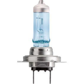PHILIPS Ampoule, projecteur longue portée 12972WVUSM