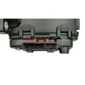 Sensor, Gaspedalstellung 0901256 METZGER