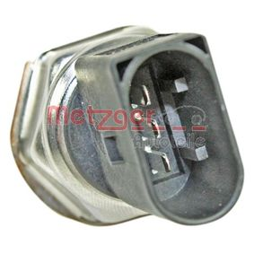 METZGER Sensor Kraftstoffdruck 0906317