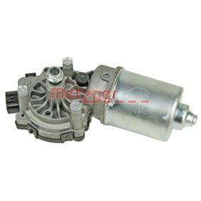 METZGER Motor del limpia 2190786