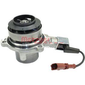 Pompa apa METZGER Art.No - 4007028 OEM: 04L121011L pentru VW, AUDI, SKODA, SEAT, CUPRA cumpără