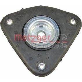 METZGER Copelas del amortiguador 6490090