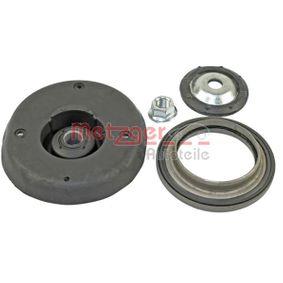 Repair Kit, suspension strut METZGER Art.No - 6490165 OEM: 7700824022 for RENAULT, VOLVO, DACIA, RENAULT TRUCKS buy