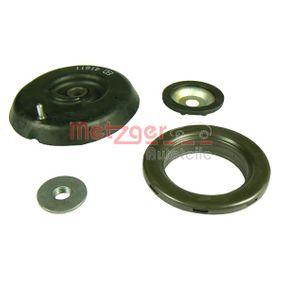 Repair Kit, suspension strut METZGER Art.No - 6490176 OEM: 7700824022 for RENAULT, VOLVO, DACIA, RENAULT TRUCKS buy