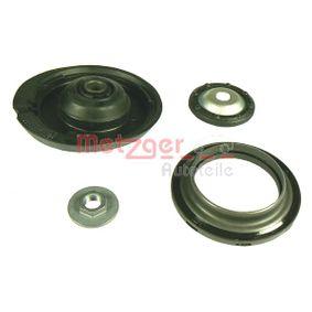METZGER Repair Kit, suspension strut 7700824022 for RENAULT, VOLVO, DACIA, RENAULT TRUCKS acquire