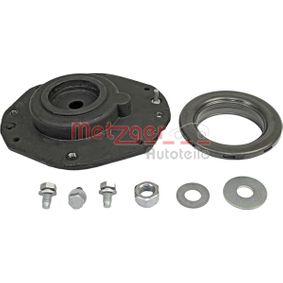 Repair Kit, suspension strut METZGER Art.No - 6490206 OEM: 7700824022 for RENAULT, VOLVO, DACIA, RENAULT TRUCKS buy