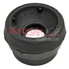 METZGER Copelas del amortiguador 6490247