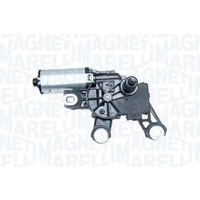Wischermotor MAGNETI MARELLI Art.No - 064013028010 OEM: 6Q6955711B für VW, AUDI, SKODA, SEAT kaufen