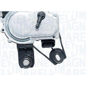 Двигател на чистачките 064013033010 MAGNETI MARELLI