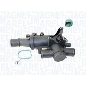 Thermostat, coolant MAGNETI MARELLI Art.No - 352317001510 OEM: 1336Y9 for FORD, PEUGEOT, CITROЁN buy