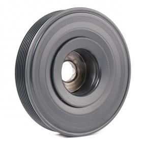 FEBI BILSTEIN 103789 Belt Pulley, crankshaft OEM - 8200276840 RENAULT, BLAUPUNKT, RENAULT TRUCKS cheaply