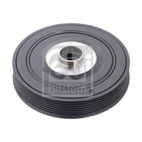FEBI BILSTEIN Belt Pulley, crankshaft 103789