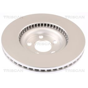 TRISCAN Bremsscheibe 5312312 für FORD, FORD USA bestellen