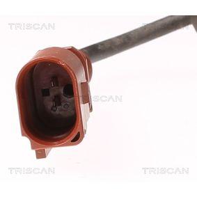 TRISCAN Pompa apa 04L121011X pentru VW, AUDI, SKODA, SEAT, CUPRA cumpără