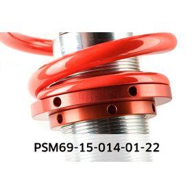 PSM69-15-014-01-22 Kit de suspensión de muelles y amortiguadores EIBACH para SEAT IBIZA 1.4 TSI 150 CV a un precio bajo