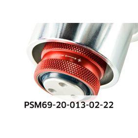 EIBACH Fahrwerkssatz, Federn / Dämpfer PSM69-20-013-02-22 für BMW 1er 118 d 143 PS