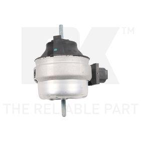 Lagerung, Motor NK Art.No - 59747064 OEM: 4B0199379E für VW, AUDI, SKODA, SEAT, VOLVO kaufen