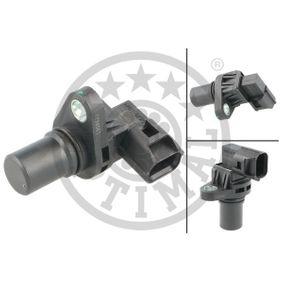 OPTIMAL Motorelektrik 08-S124