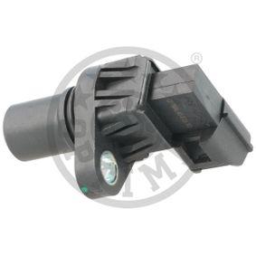 Motorelektrik 08-S124 OPTIMAL