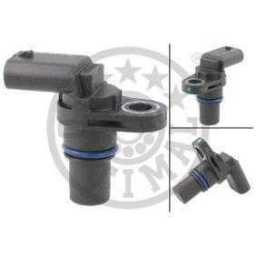 OPTIMAL Motorelektrik 08-S145