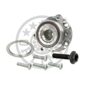 3D0498607A for VW, AUDI, Wheel Bearing Kit OPTIMAL (100007L) Online Shop