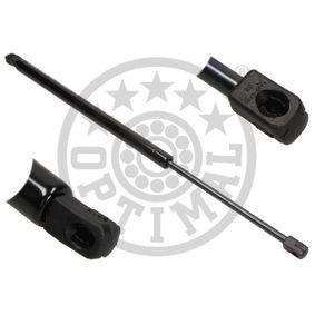 Heckklappendämpfer / Gasfeder OPTIMAL Art.No - AG-40689 OEM: 04589630AC für CHRYSLER kaufen