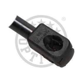 OPTIMAL Heckklappendämpfer / Gasfeder 05067565AA für CHRYSLER bestellen
