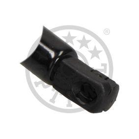 04589630AC für CHRYSLER, Heckklappendämpfer / Gasfeder OPTIMAL (AG-40689) Online-Shop