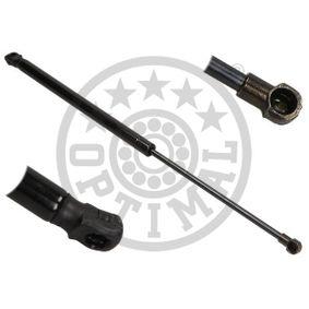 OPTIMAL Amortiguadores puerta trasera AG-40878