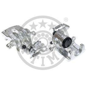 OPTIMAL Klinovy remen BP-09540