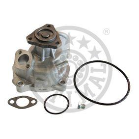 Bremsbelagsatz, Scheibenbremse OPTIMAL Art.No - BP-10141 OEM: 34111164330 für BMW, ALPINA kaufen