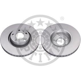 OPTIMAL Bremsscheibe 4F0615301E für VW, AUDI, SKODA, SEAT bestellen