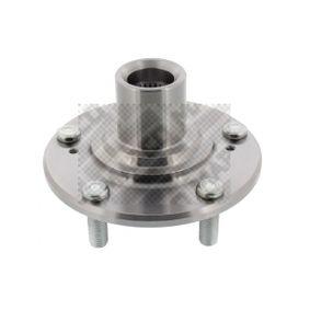 MAPCO Wheel hub 46280