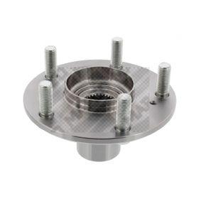 Wheel hub 46280 MAPCO