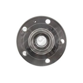 Radlagersatz MAPCO Art.No - 46702 OEM: 8S0498625 für VW, AUDI, SKODA, SEAT kaufen