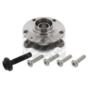 Wheel Bearing Kit MAPCO Art.No - 46847 OEM: 3D0498607A for VW, AUDI buy